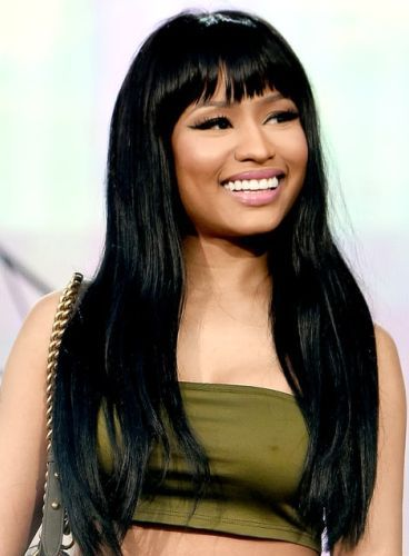 Nicki Minaj Cosmetic Surgery Photo