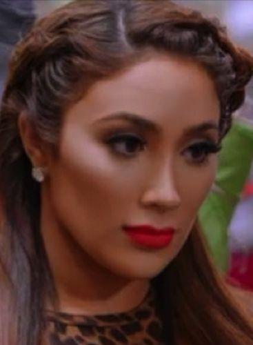 Nikki Mudarris Plastic Surgery