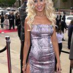 Christina Aguilera Before Cosmetic Surgery 150x150