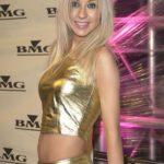 Christina Aguilera Before Plastic Surgery
