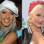 Christina Aguilera Plastic Surgery Before and After 150x150