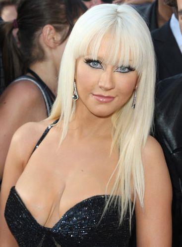 Christina Aguilera Plastic Surgery Gossips