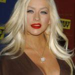 Christina Aguilera Plastic Surgery Rumors