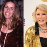 Joan Rivers and Melissa Rivers Plastic Surgery Before and After 150x150