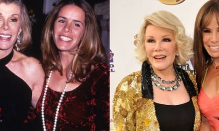 Joan Rivers Plastic Surgery – An Obsession