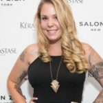 Kailyn Lowry Plastic Surgery before boobs