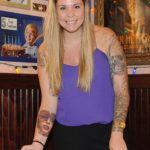 Kailyn Lowry after Plastic Surgery