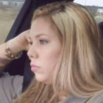 Kailyn Lowry before boobs Plastic Surgery