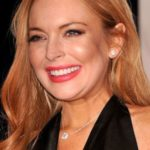 Lindsay Lohan After Plastic Surgery