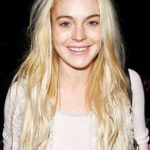 Lindsay Lohan Bad Hair Day 150x150