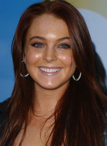 Lindsay Lohan Teen Choice Awards Lindsay Lohan 2017