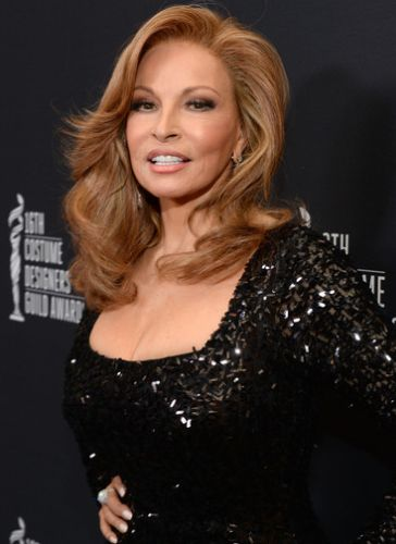 Raquel Welch After Cosmetic Surgery