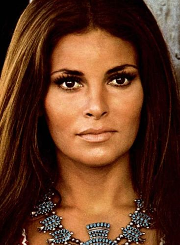 Raquel Welch Beautiful