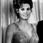 Raquel Welch Before Facelift