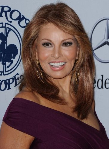 Raquel Welch Plastic Surgery Rumors