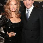Raquel Welch and Steve Coogan 150x150