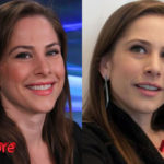 Ana Kasparian Before and After Nose Job Surgery