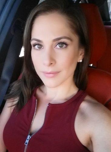 Kristina platanoff