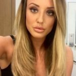 Charlotte Crosby After Nose Surgery 150x150