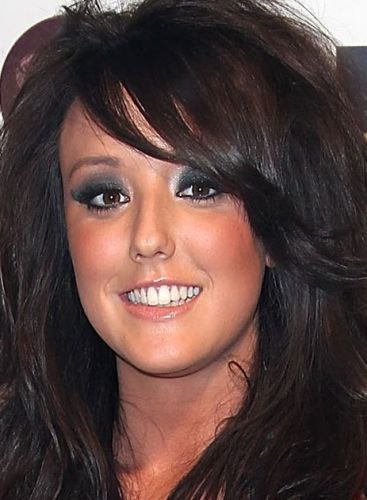 Charlotte Crosby Before Nose Job Surgery