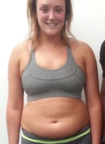 Charlotte Crosby Before Weight Loss