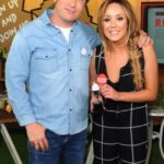 Charlotte Crosby and Jamie Oliver 150x150