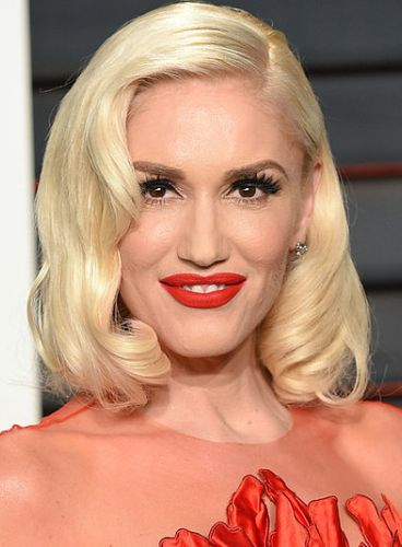 Gwen Stefani After Cosmetic Surgery
