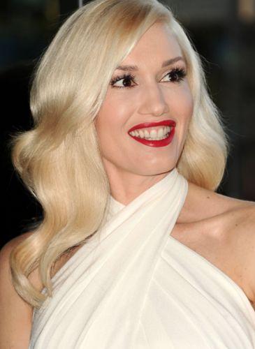 Gwen Stefani After Plastic Surgery