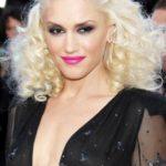 Gwen Stefani Before Plastic Surgery