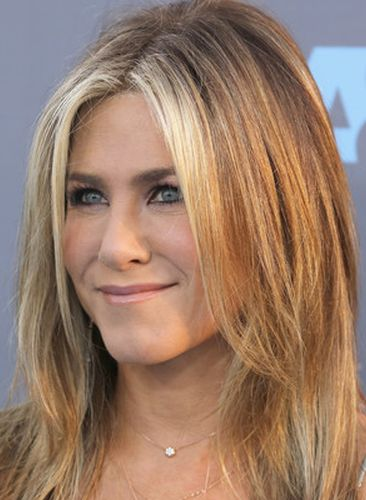 Jennifer Aniston After Nose Job Surgery