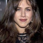 Jennifer Aniston Before Rhinoplasty 150x150