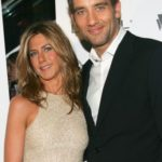 Jennifer Aniston and Clive Owen