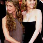 Jennifer Aniston and Lisa Kudrow 150x150