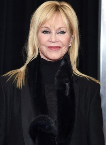 Melanie Griffith After Plastic Surgery