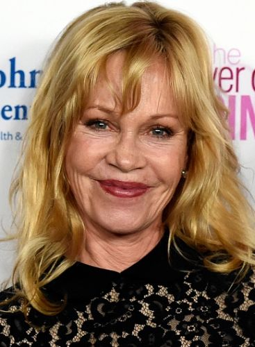 Melanie Griffith Plastic Surgery Transformation