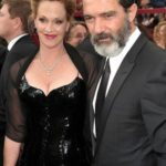 Melanie Griffith and Antonio Banderas 150x150