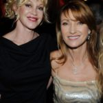 Melanie Griffith and Jane Seymour