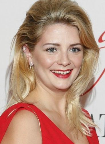Mischa Barton After Cosmetic Surgery