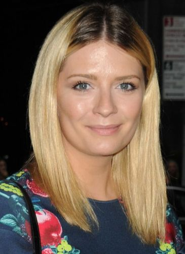 Mischa Barton Weight Problem