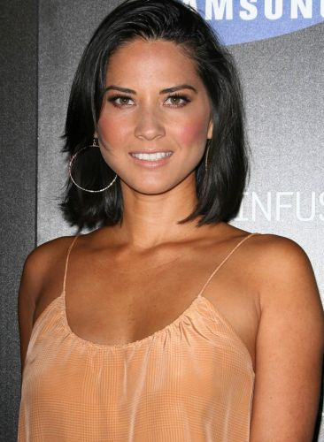 Olivia Munn Before Surgery Procedure