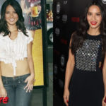 Olivia Munn Before and After Cosmetic Procedure 150x150
