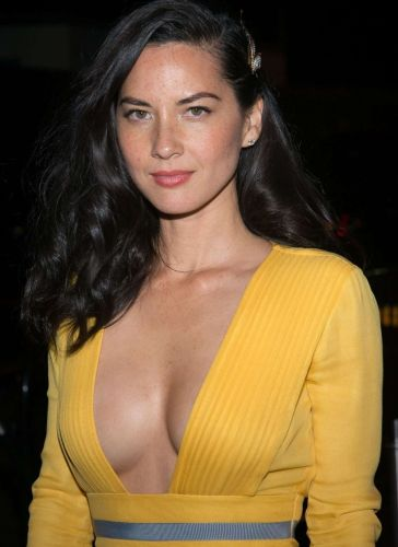 Olivia Munn Plastic Surgery Rumors