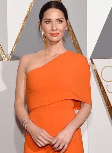 Olivia Munn at Oscars