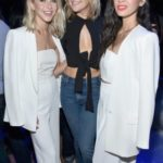Olivia Munn with Julianne Hough and Kate Hudson