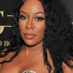 K Michelle After Cosmetic Surgery