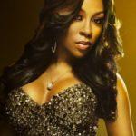 K Michelle Beautiful Photo