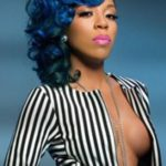 K Michelle Before Plastic Surgery 150x150