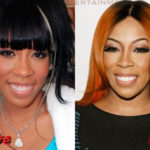 K Michelle Plastic Surgery Before and After 150x150