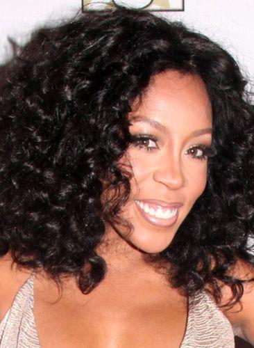 K Michelle Plastic Surgery Rumors