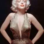 Marilyn Monroe After Plastic Surgery 150x150